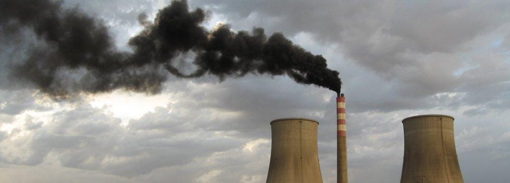 Mapna Won't Cede Power Plants