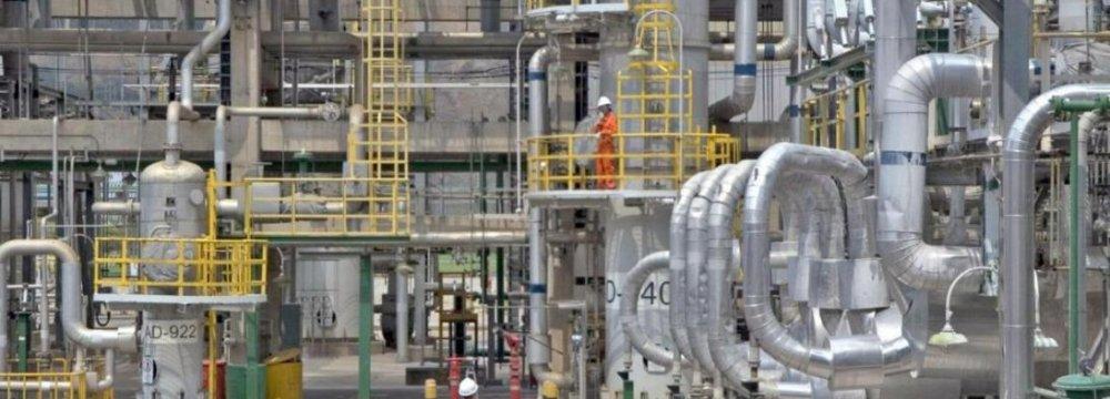 Plan to Reduce Tabriz Refinery Mazut Output