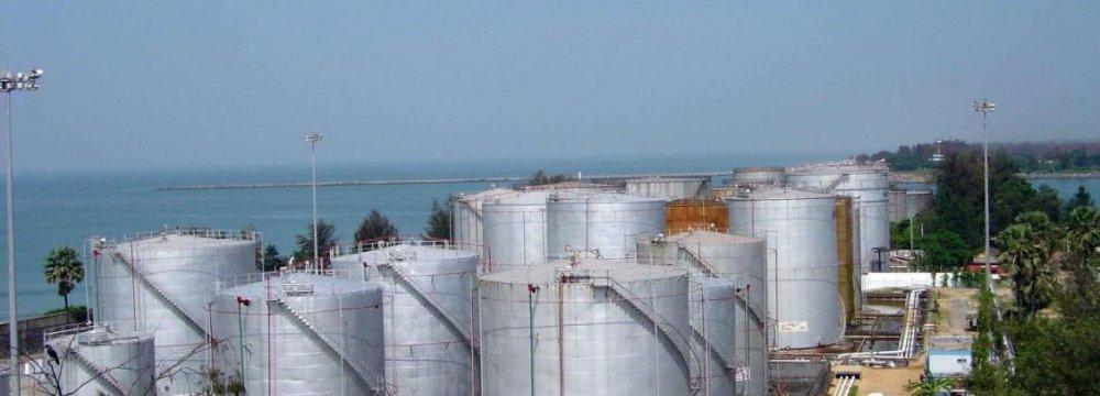 Mongolia Interested in Iranian Crude