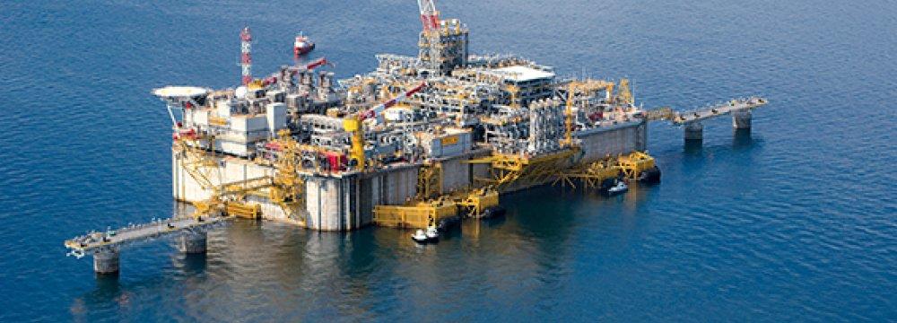 Nigeria LNG Exports Reach $85b