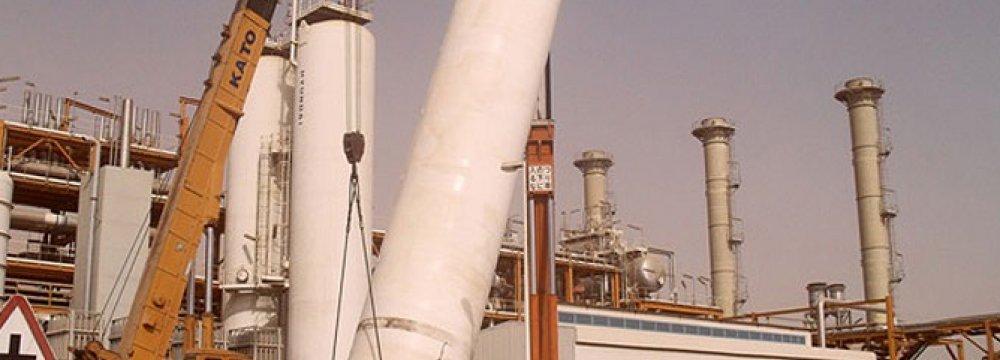 Storage Tank to Prevent Nitrogen Wastage
