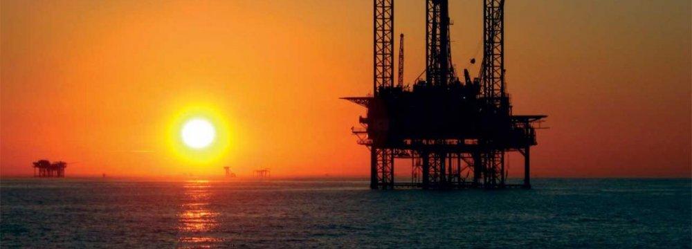 OMV Speaks of Iran Prospects for Investors