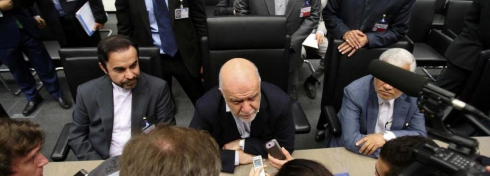 Diplomacy Can Help Iran Regain Oil Market Share