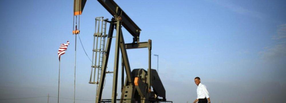Obama Seeks $10-a-Barrel OilTax