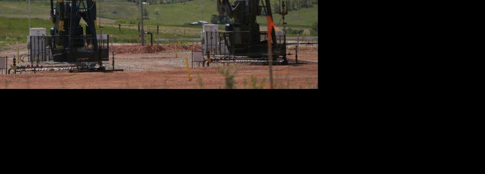 Oil Oversupply Meets  Rising Demand