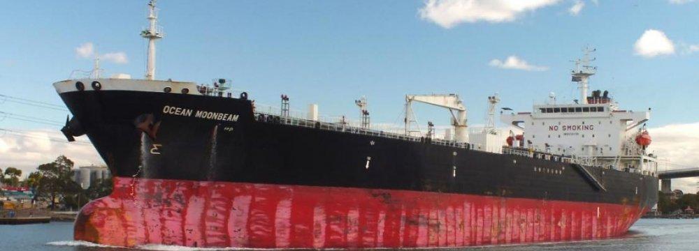 Iran Renewing Crude Export Deals for 2016