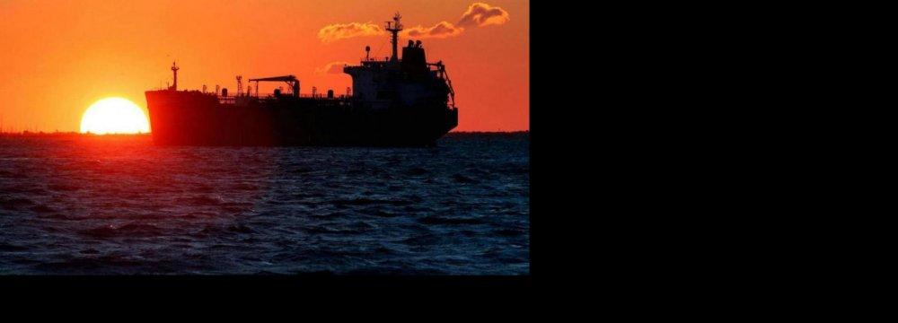 Oil Talks After Reaching  Pre-Sanctions Level