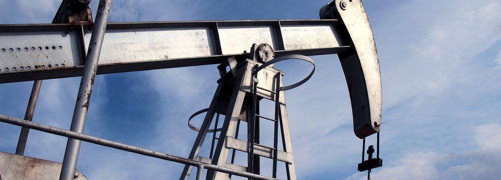 Oil Slides as Supply Glut Swells Storage