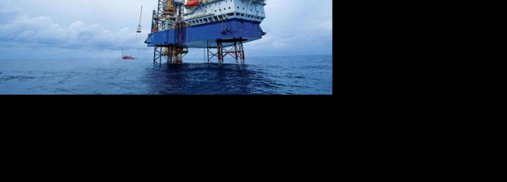 $70b of Oil Gains in Best Week Since 2008