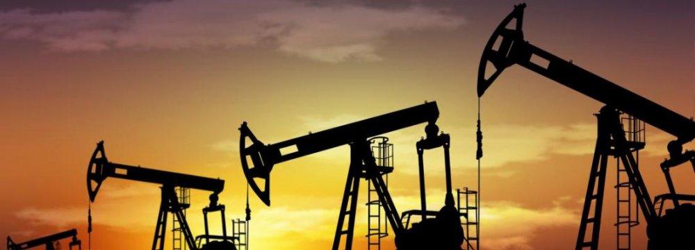Iran Crude Supply Boost in 2016