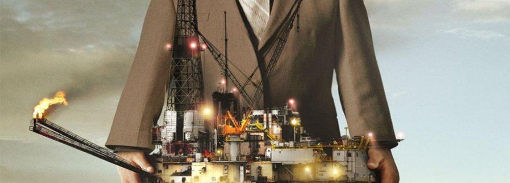 Oil Demand Growth Weakest Since 2009