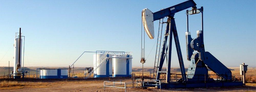 NIOC to Increase  Oil Extraction via EOR
