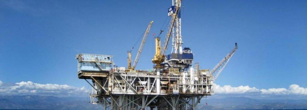 US Oil RigsCut