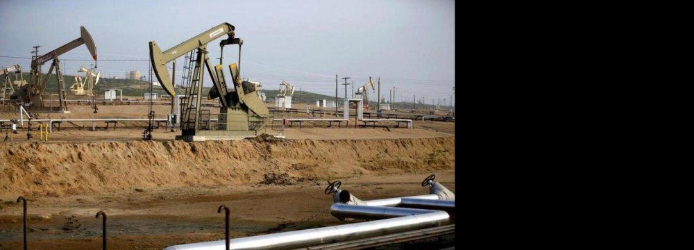 World Facing Longest Oil Glut in 3 Decades