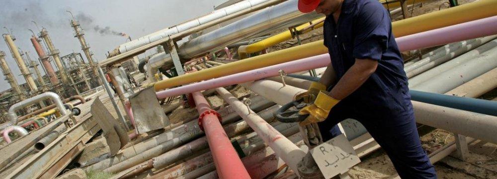 Guru Sees Return to $100 Crude by 2020
