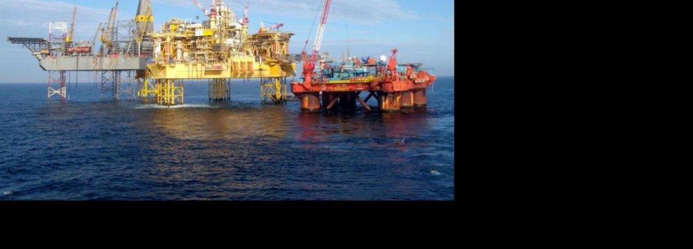 Hengam Oilfield Development  Coop. Talks With Oman