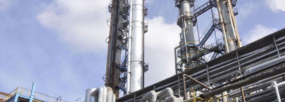 Oman's $6b Refinery