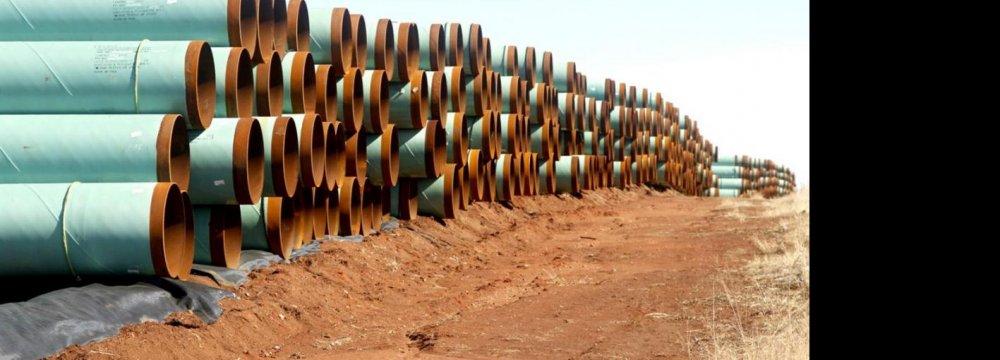 Iran, Pakistan Agree to Extend Pipeline Project Deadline