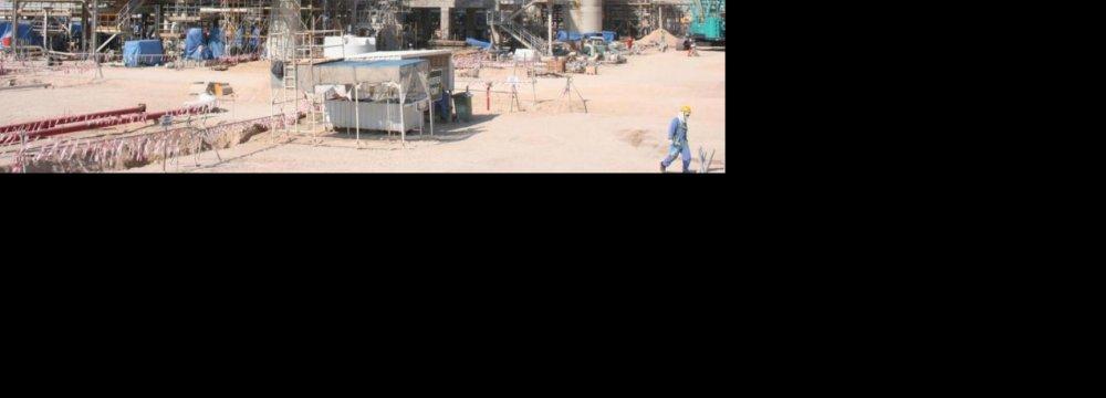 NPC Puts Petrochem  Investment Needs at $33b