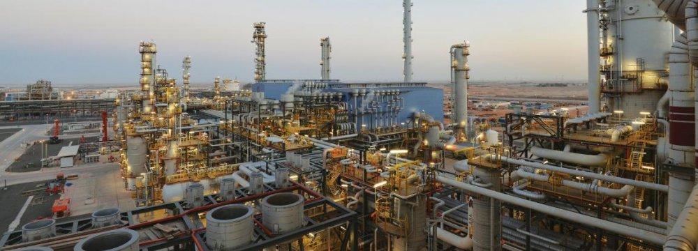 CNPC: Iran Petrochem Market Profitable