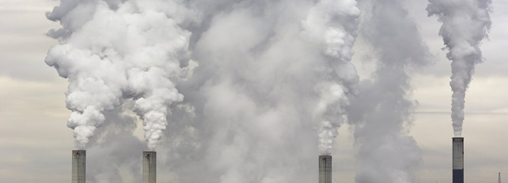 Philanthropies Pledge  $50b Fossil Fuel Divestment