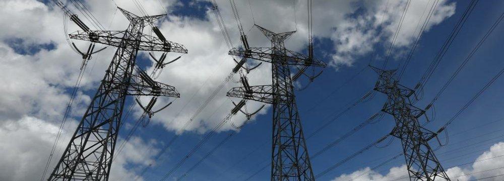 Explosion Cuts Iran-Iraq Power Line
