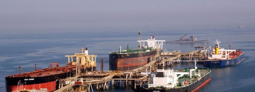 Private Sector Urged to Help Repatriate Oil Revenues