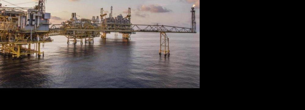 Gov't Prefers Private Firms in Oil Swap Deals