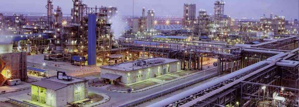 NPC: Propylene Production a Petchem Priority