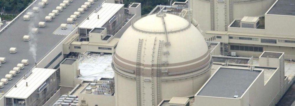Japan Court  Approves Restart of Reactors
