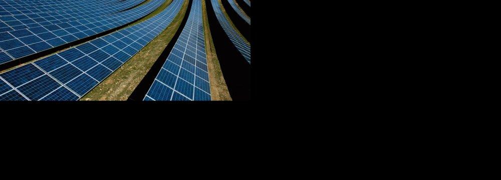 Renewables Key to  Sustainable Development