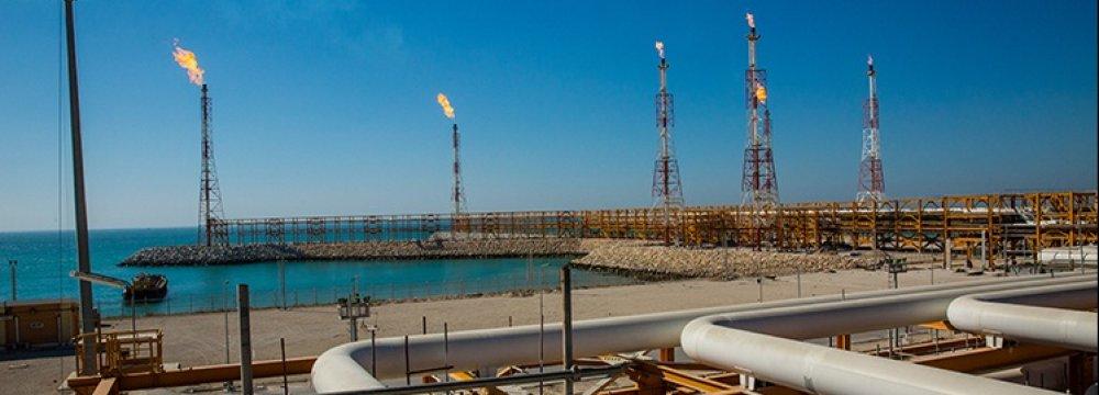 10-Year Roadmap for Ahvaz Oilfield Development