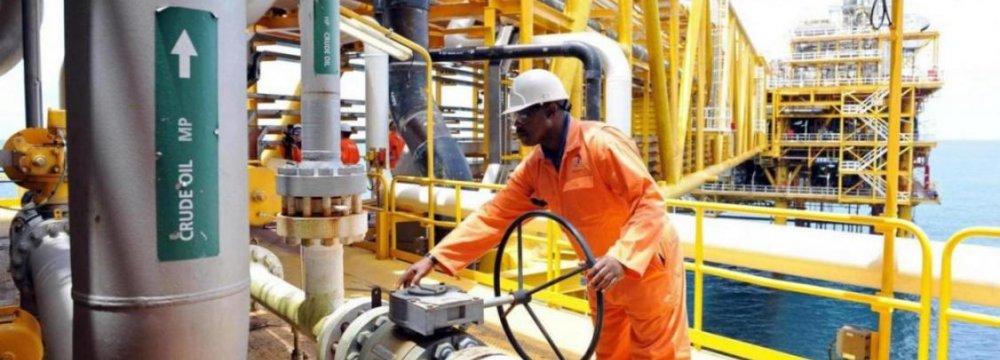 Swap Deals Discussed With Rosneft