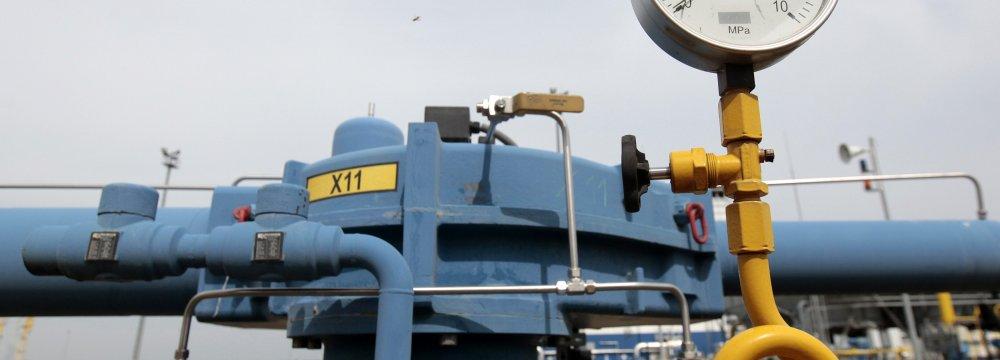Belarus, Russia Discussing  Gas Pricing Formula