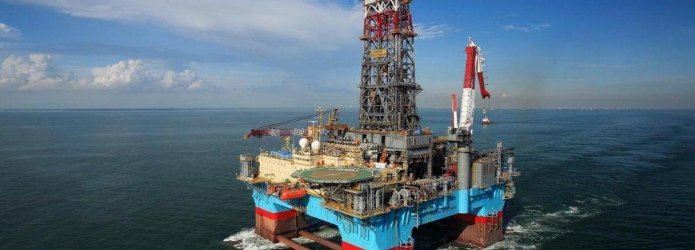 SOCAR to Build New  Platform in Caspian Sea