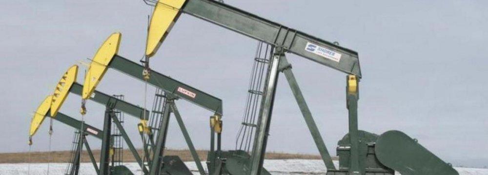 Saudis Not  to Curb  US Oil Firms