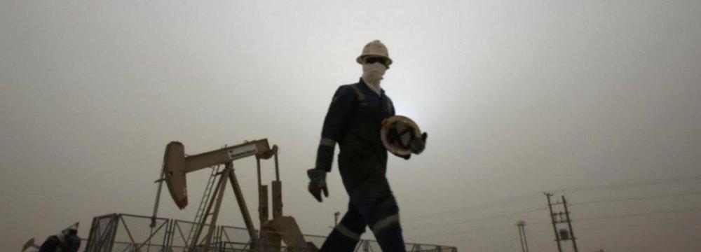 Saudi Arabia Faces Crude Pricing Dilemma
