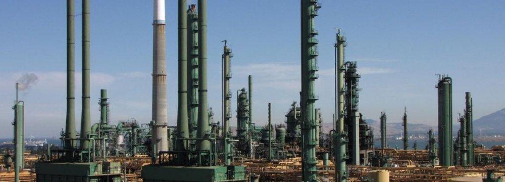 $60b Saudi Petchem Projects