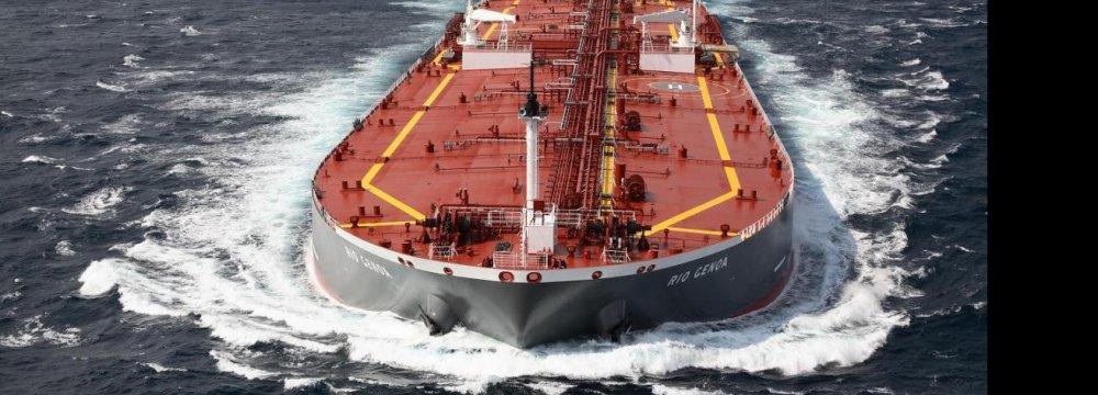 Saudi Oil Tankers Deal