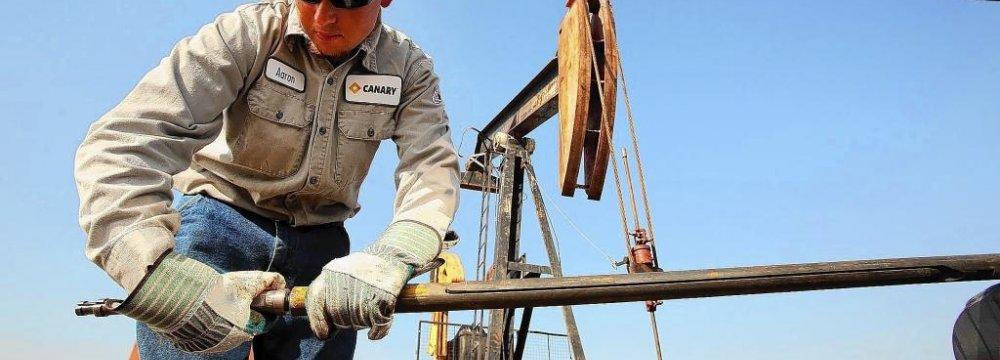 OPEC Stalls Shale Revolution