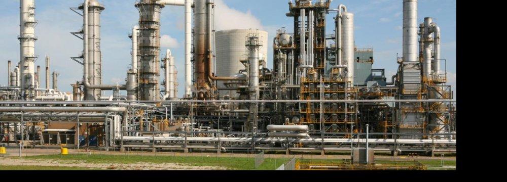 Work Begins on New  Refineries in Assalouyeh