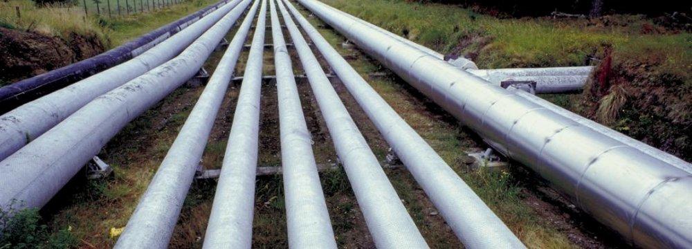 Arab Oil/Gas Show in Dubai