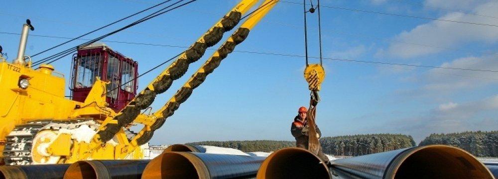 BP Joins Turkey, Azerbaijan in TANAP Pipeline