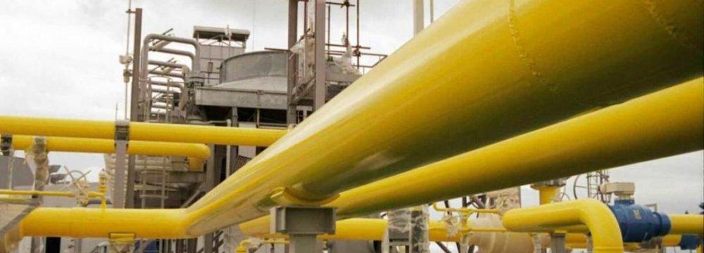 TAP Seeks Bids for Gas Pipeline