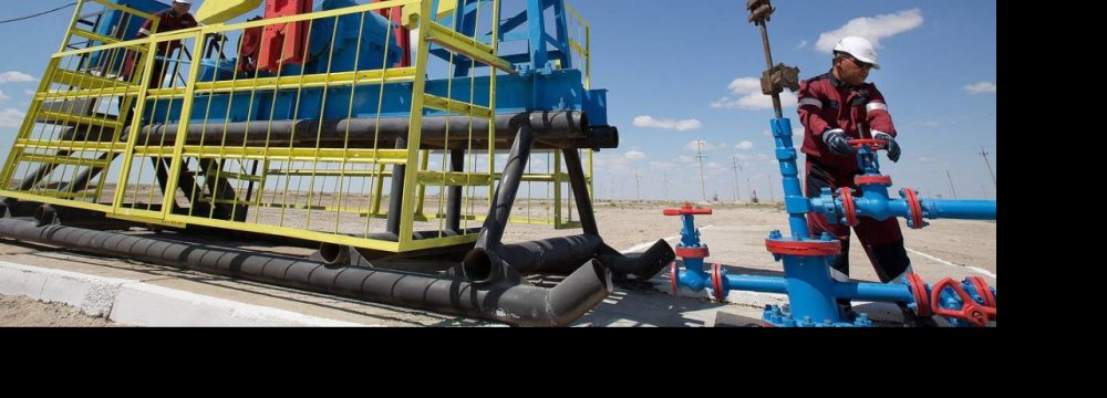 Tehran Wants to Avoid Oil Price War