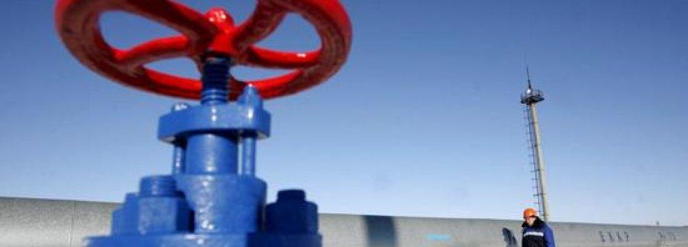 TurkStream Launch Postponed