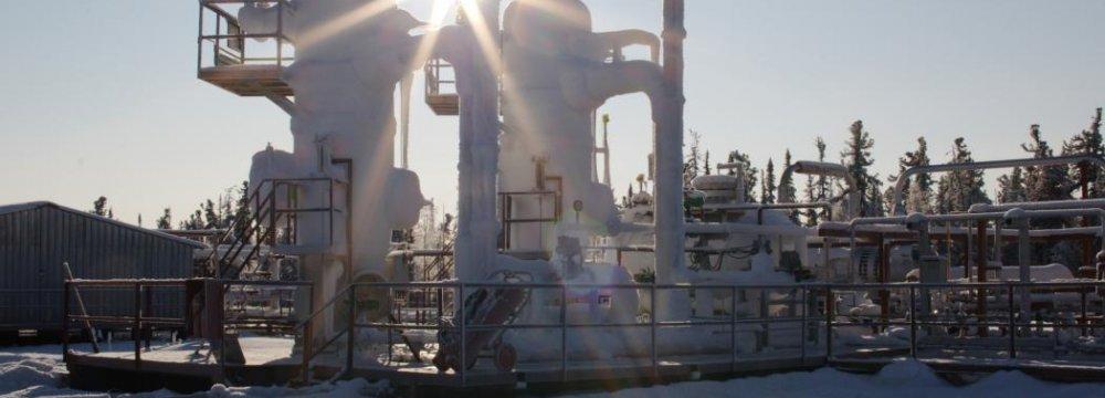 Turkmenistan Developing Largest Gas Field