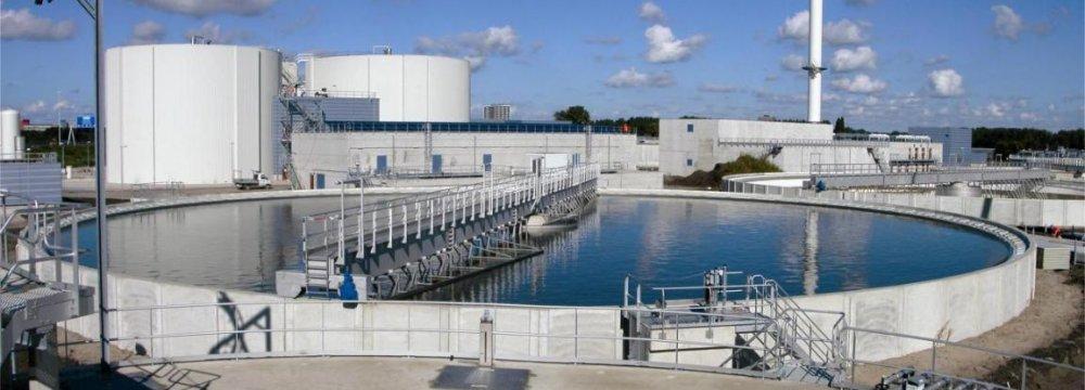 13 Wastewater Plants Awaiting FDI