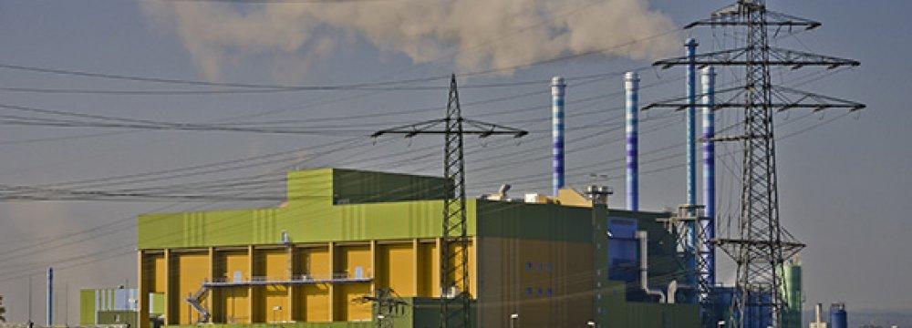 WtE Plant for South Tehran