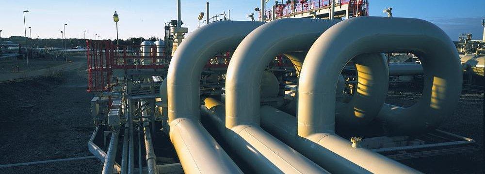 Iran May Join Turkish Stream Pipeline